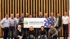 Productores europeos de arándano se alían por la agricultura inteligente