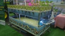 Agro Land promueve la interacción entre la naturaleza y la tecnología