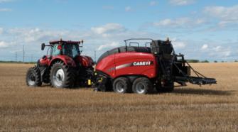 CNH Industrial compra AgDNA, experta en sistemas de gestión agrícola