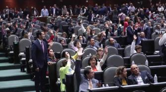 Diputados exhortan a liberar fondo ante los efectos de huracán Lorena