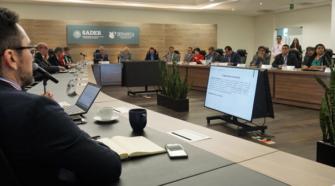Presentan logros de alianza al servicio de fitozoosanidad en México