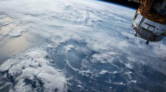 Renuevan sistema de vigilancia geoespacial para combatir daño climático