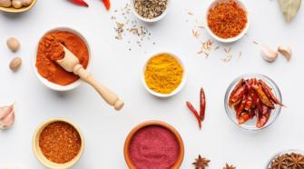 Se producen 64 diferentes tipos de chile en México
