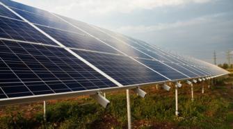 Solicitan permiso para construir segundo parque solar en BCS