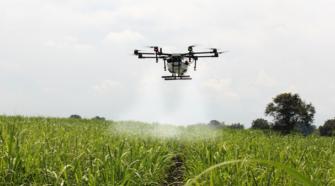 Crece mercado de agricultura tecnológica en el mundo