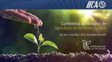 Ministros de agricultura debatirán sobre abasto de alimentos