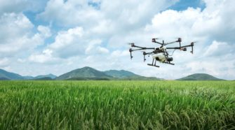 Biotecnología, robots e IA suman a la seguridad alimentaria