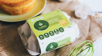 """Emprendedora brasileña crea el primer huevo """"sin gallinas"""""""