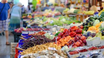 Investigación científica en favor de los sistemas alimentarios