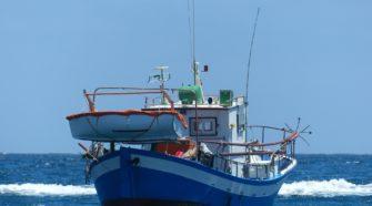 Publican nuevo atlas mundial de actividad pesquera