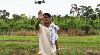 Surinam apuesta a la tecnología para gestión de riesgos agrícolas