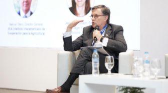 Tecnología digital, factor clave para impulsar desarrollo sostenible: IICA
