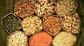 Encabeza la UNAM proyecto internacional para conservación de semillas